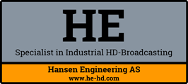 Hansen Engineering AS